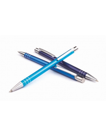 Długopis metalowy REY z grawerem - 100 szt.