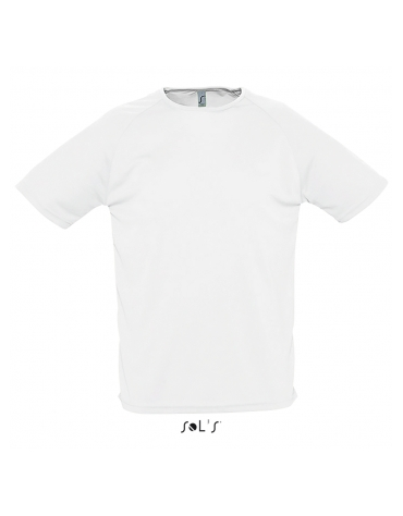 Koszulka sportowa męska - SOLs