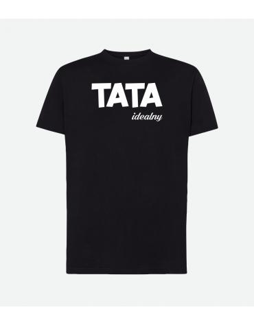 Koszulka Tata idealny