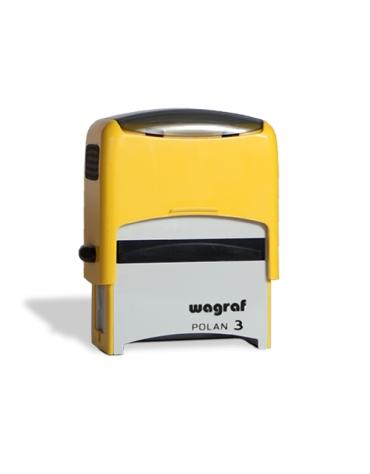 Pieczątka automatyczna Wagraf Polan 3s