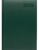 Kalendarz dzienny A5 D2021 z grawerem