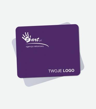 Podkładki z logo