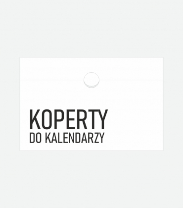 Koperty do kalendarzy